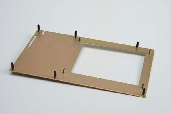 Assembled Panel