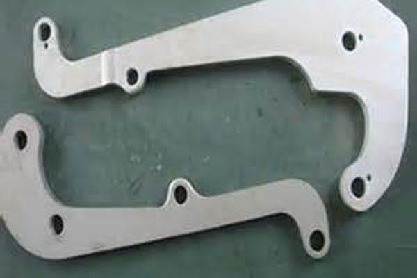 Metal Laser Cutting | D&H Industries