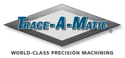 Trace-A-Matic Logo